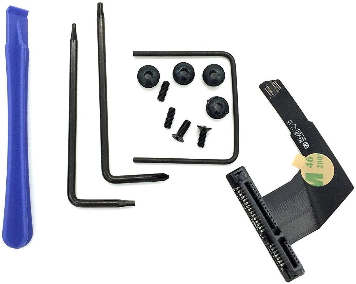 SATA HDD / SSD Hard Drive Flex Cable Kit dla Apple Mac Mini A1347
