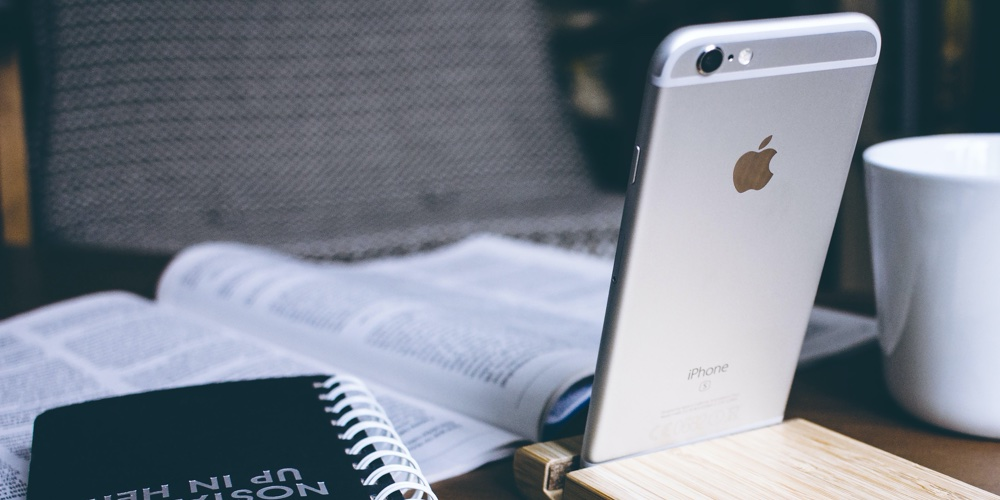 Brak okładek w aplikacji Książki na iOS / iPadOS