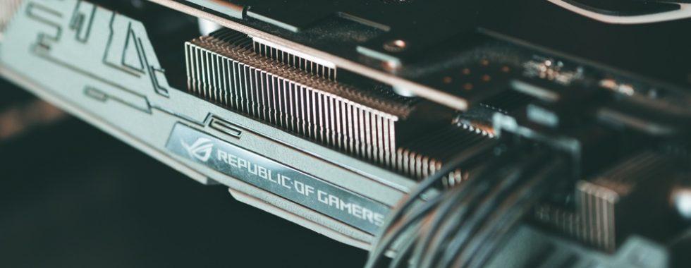 Mac Mini 2018 + eGPU Radeon RX 5700 XT