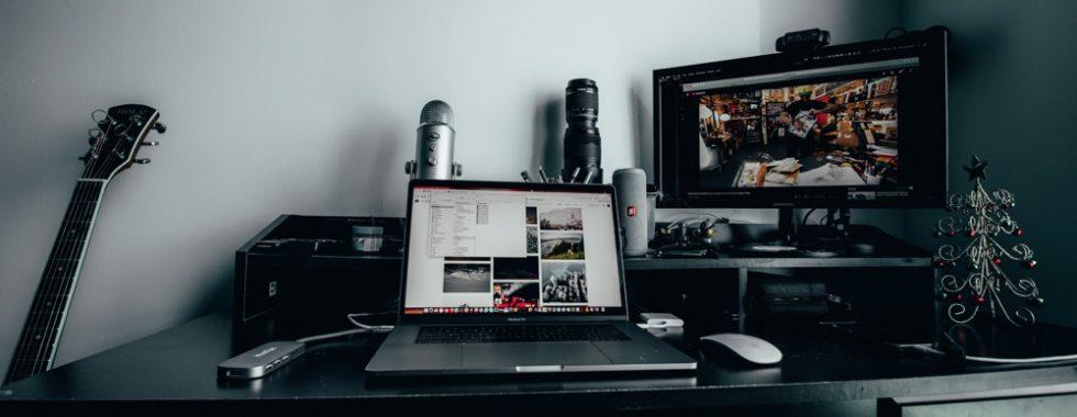 Zdalnie na Mac'u – współdzielenie ekranu …