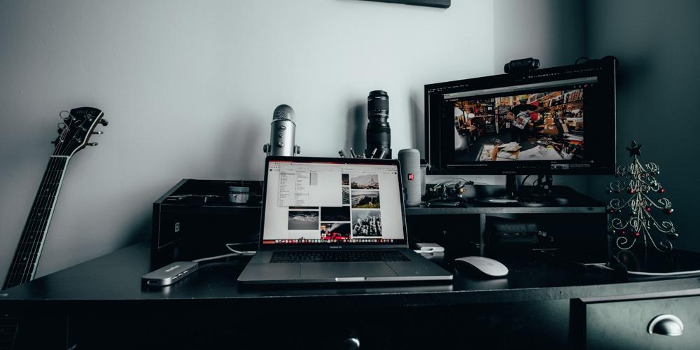 Zdalnie na Mac'u - współdzielenie ekranu ...